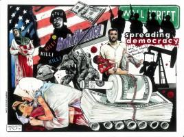 Wars for Wall Street by Rashid