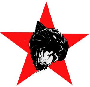 blackpanther-redstar