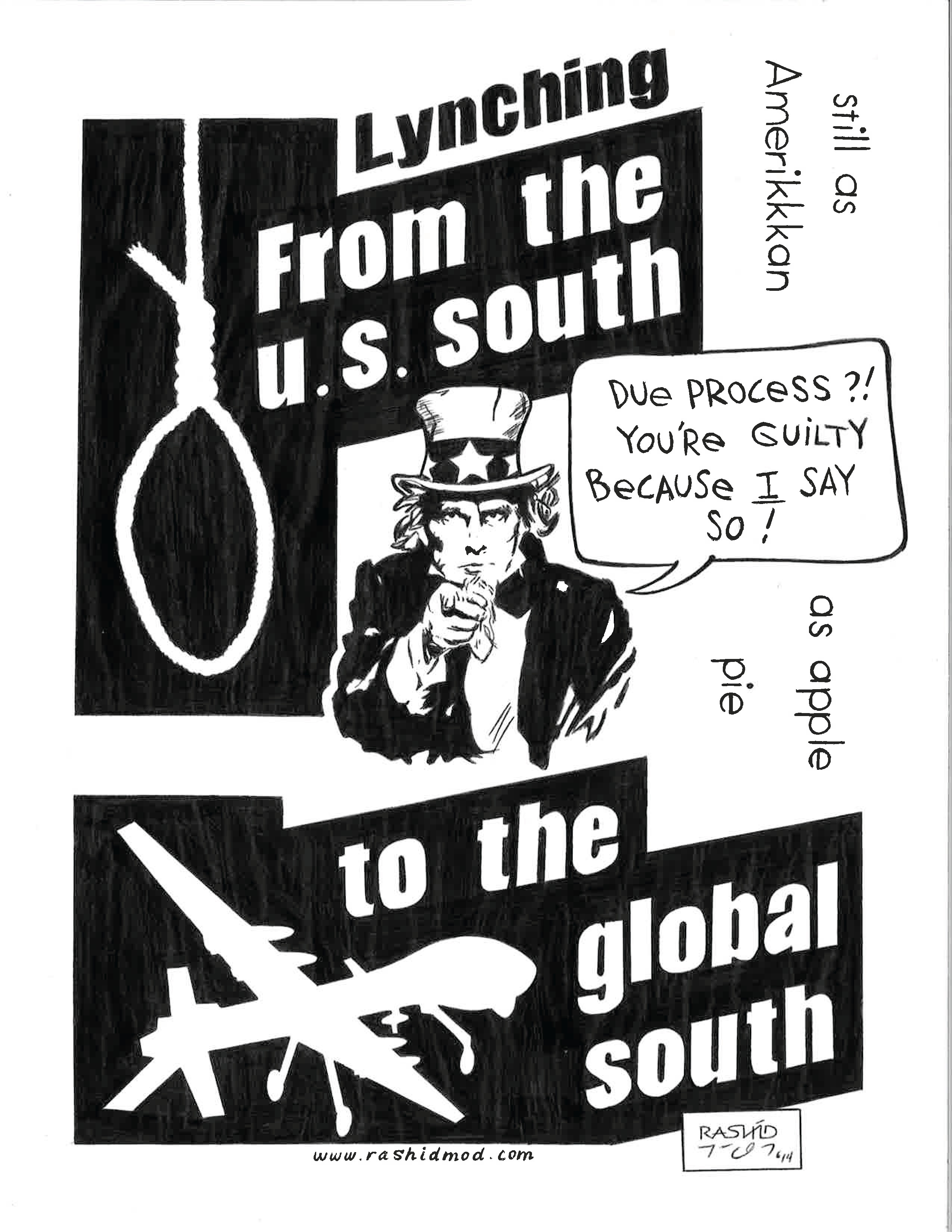 FromTheSouth