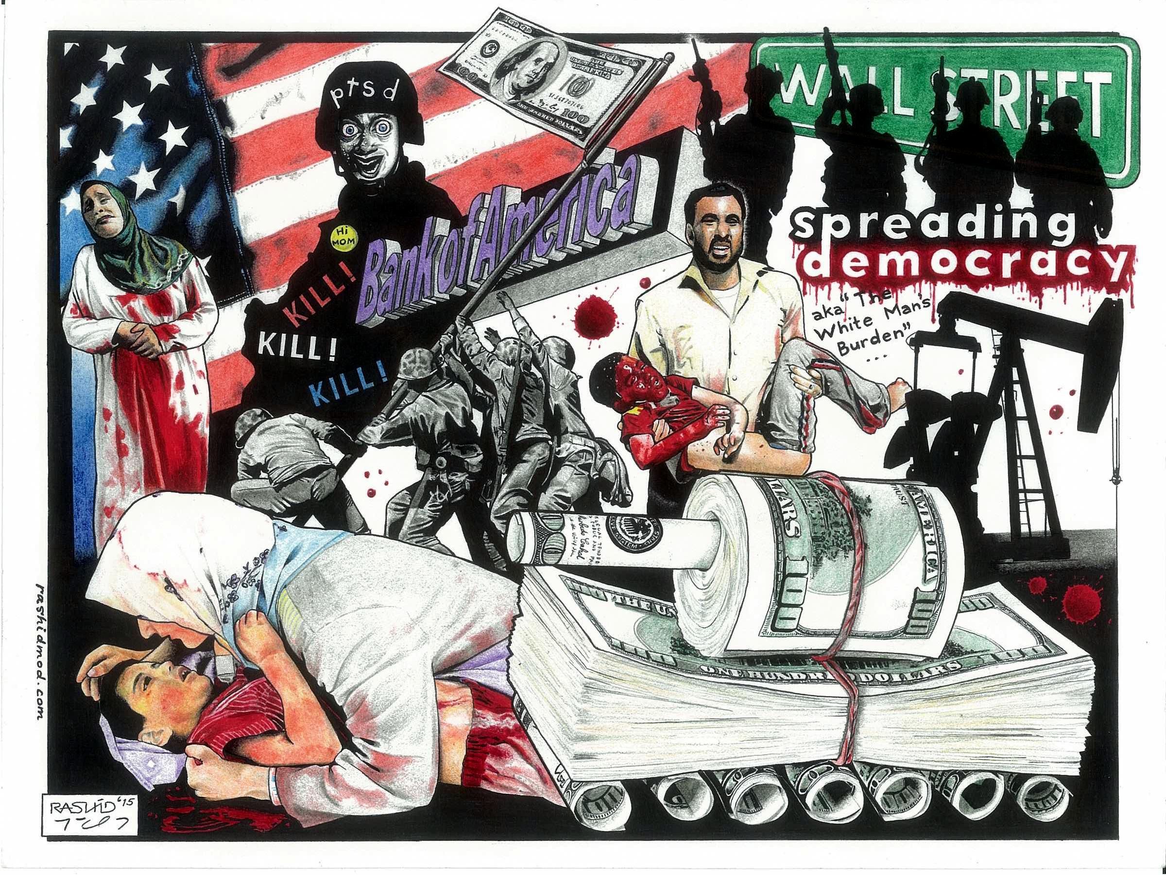 Wars-for-Wall-Street-by-Rashid