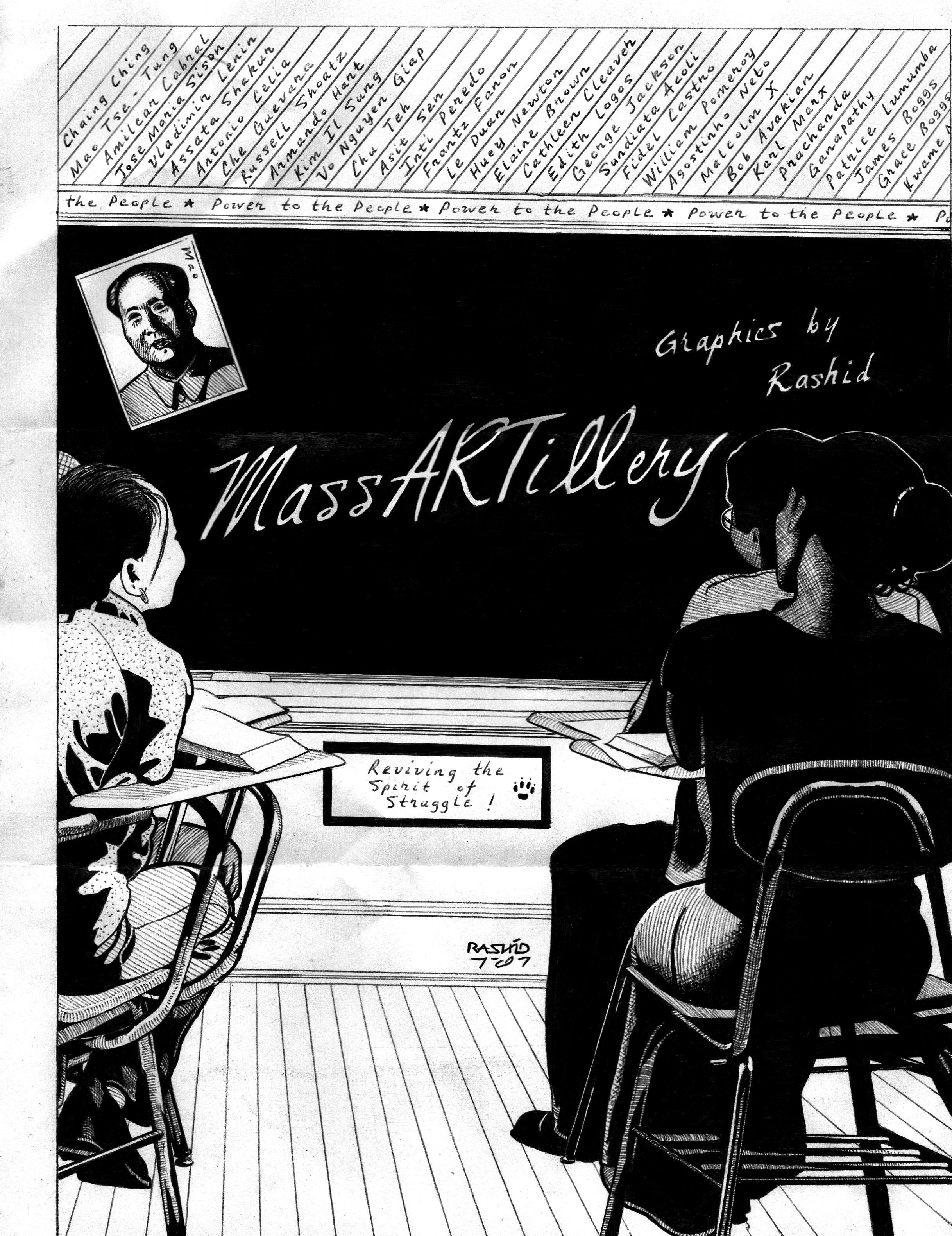 Freedom Classroom