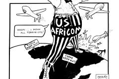 U.S. Africom