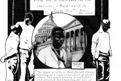 Legalized Lynching
