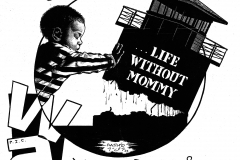 Life without Mommy